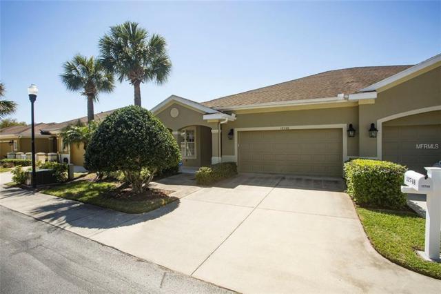 12748 Aston Creek Drive, Tampa, FL 33626 (MLS #T2935546) :: Delgado Home Team at Keller Williams