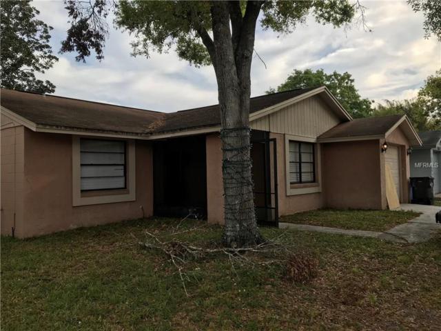 7358 Monterey Boulevard, Tampa, FL 33625 (MLS #T2935585) :: Delgado Home Team at Keller Williams