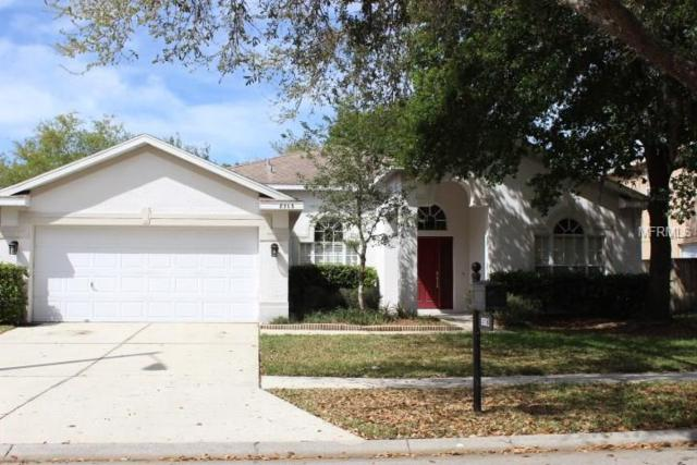 8503 Parrots Landing Drive, Tampa, FL 33647 (MLS #T2935588) :: Team Bohannon Keller Williams, Tampa Properties