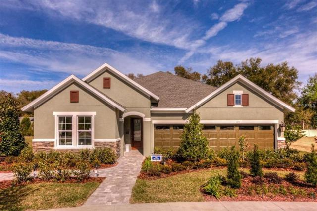 1151 Tracey Ann Loop, Seffner, FL 33584 (MLS #T2935630) :: Arruda Family Real Estate Team