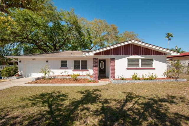 1620 Sunset Point Road, Clearwater, FL 33755 (MLS #T2935663) :: Delgado Home Team at Keller Williams