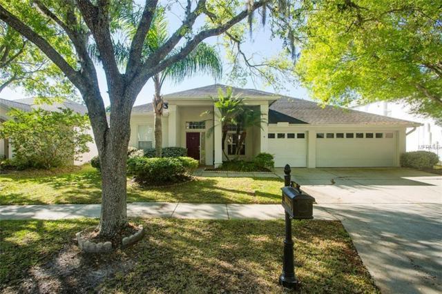 10014 Bennington Drive, Tampa, FL 33626 (MLS #T2935673) :: Delgado Home Team at Keller Williams