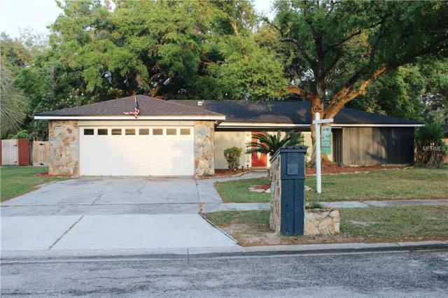 9227 Kingsridge Drive, Temple Terrace, FL 33637 (MLS #T2935683) :: The Lockhart Team