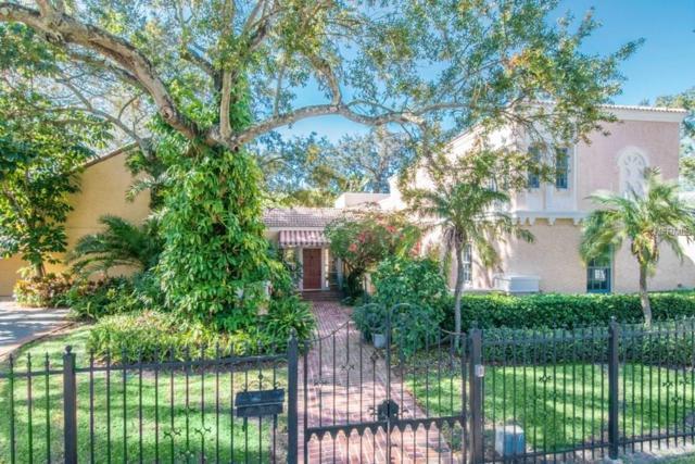 54 Aegean Avenue, Tampa, FL 33606 (MLS #T2935775) :: KELLER WILLIAMS CLASSIC VI