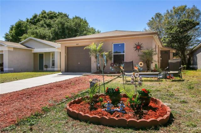 4409 Venice Drive, Land O Lakes, FL 34639 (MLS #T2935805) :: Delgado Home Team at Keller Williams