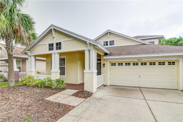 7837 Grasmere Drive, Land O Lakes, FL 34637 (MLS #T2935822) :: Arruda Family Real Estate Team