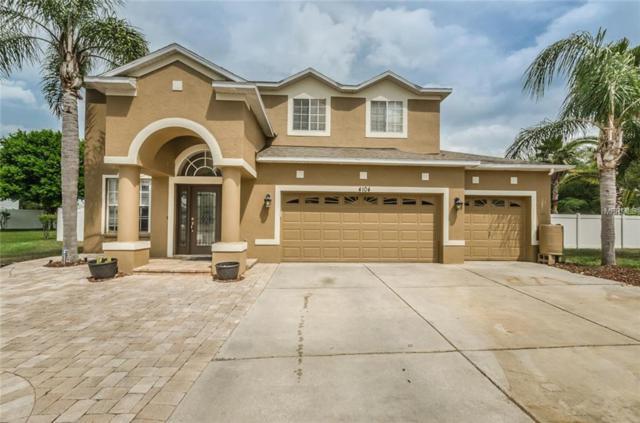 4104 Balington Drive, Valrico, FL 33596 (MLS #T2935827) :: Arruda Family Real Estate Team