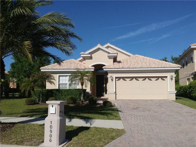 10906 Cory Lake Drive, Tampa, FL 33647 (MLS #T2935843) :: Team Bohannon Keller Williams, Tampa Properties