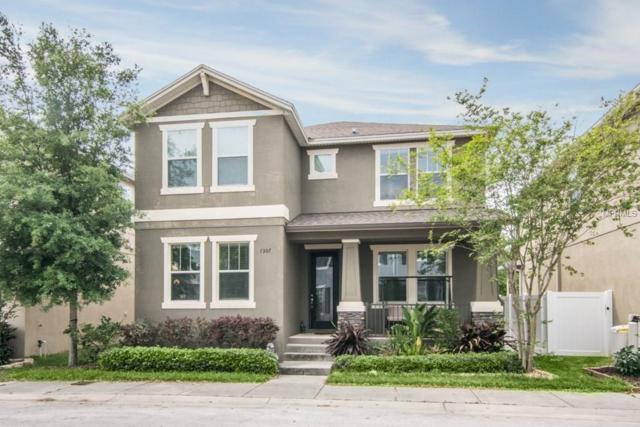 7307 S Trask Street, Tampa, FL 33616 (MLS #T2935866) :: Team Bohannon Keller Williams, Tampa Properties
