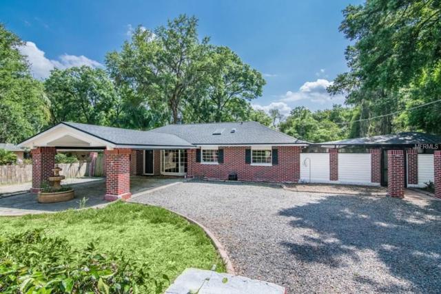 1617 Alder Way, Brandon, FL 33510 (MLS #T2935867) :: Team Bohannon Keller Williams, Tampa Properties