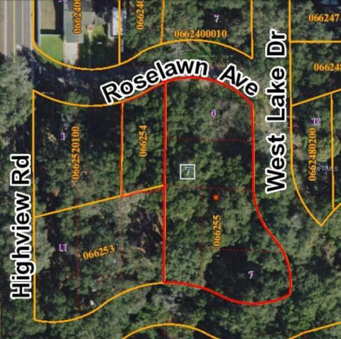 11807 Roselawn Avenue, Seffner, FL 33584 (MLS #T2935895) :: Arruda Family Real Estate Team