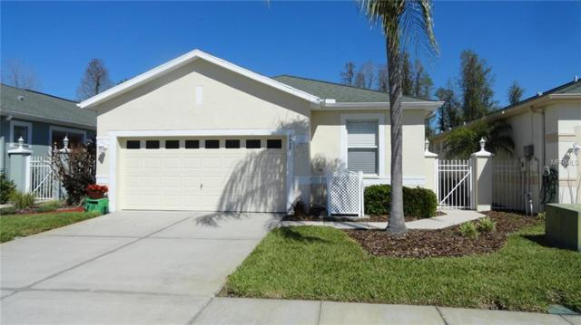 7525 Berna Lane, Land O Lakes, FL 34637 (MLS #T2935908) :: Arruda Family Real Estate Team