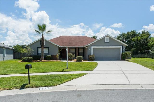11560 Wellman Drive, Riverview, FL 33578 (MLS #T2935955) :: BCA Realty