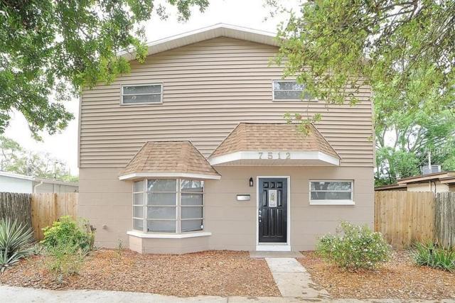 7512 37TH Avenue N, St Petersburg, FL 33710 (MLS #T2936003) :: Chenault Group