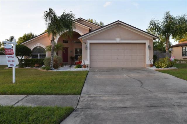 10413 Crestfield Drive, Riverview, FL 33569 (MLS #T2936009) :: Premium Properties Real Estate Services