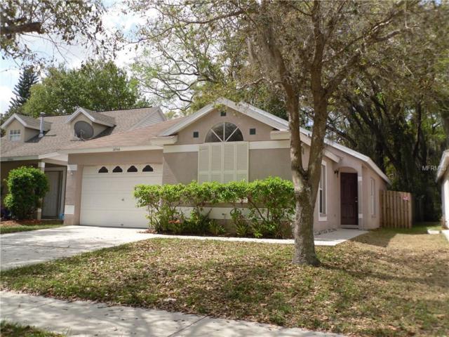 14944 Deer Meadow Drive, Lutz, FL 33559 (MLS #T2936045) :: Arruda Family Real Estate Team
