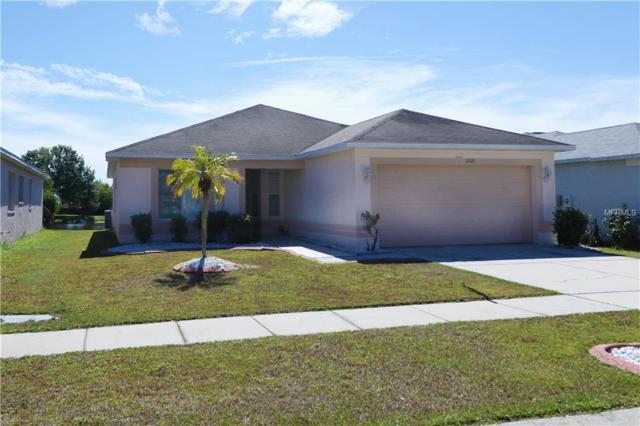 13509 Prestwick Drive, Riverview, FL 33579 (MLS #T2936061) :: Arruda Family Real Estate Team
