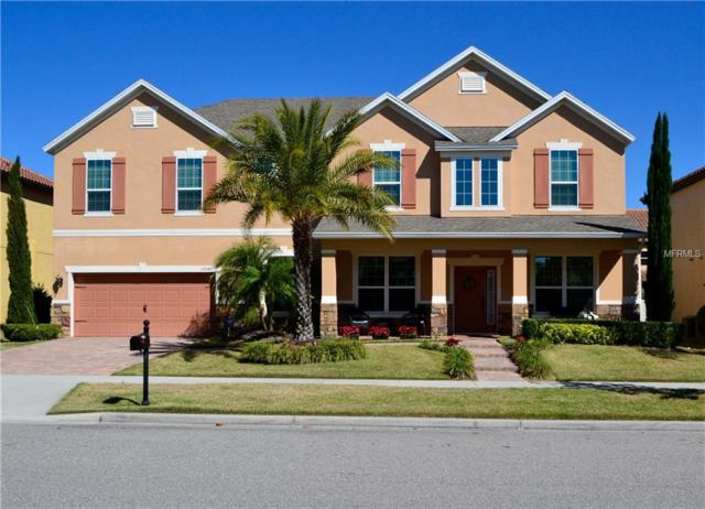 19349 Pummelo Drive, Orlando, FL 32827 (MLS #T2936063) :: OneBlue Real Estate