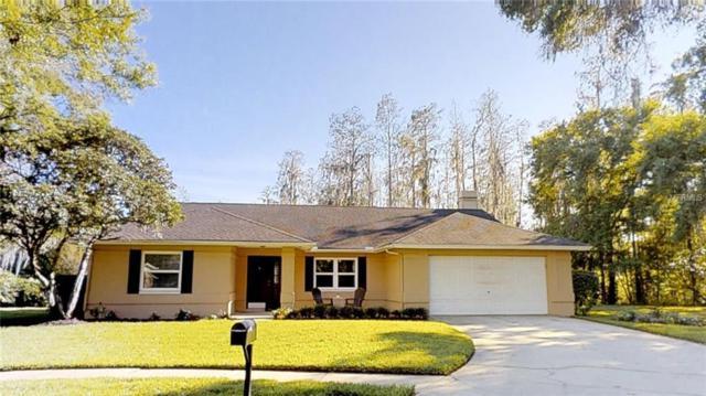 16902 Cedar Bluff Drive, Tampa, FL 33618 (MLS #T2936078) :: Chenault Group