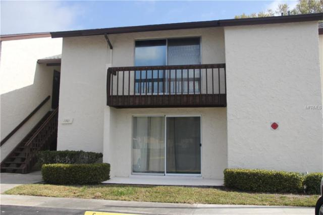 4215 E Bay Drive 1701A, Clearwater, FL 33764 (MLS #T2936093) :: The Duncan Duo Team