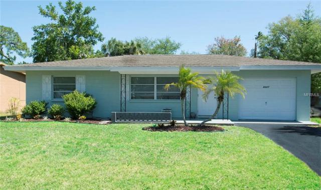 St Petersburg, FL 33703 :: Premium Properties Real Estate Services