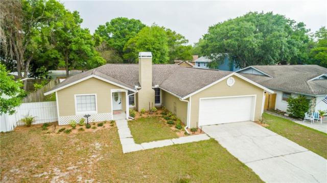 1825 Craven Drive, Seffner, FL 33584 (MLS #T2936114) :: Arruda Family Real Estate Team