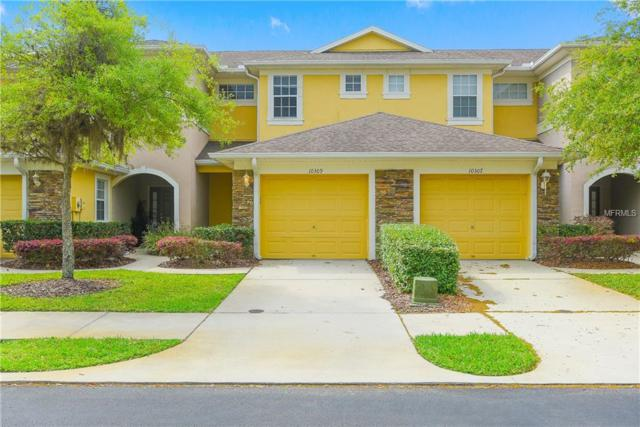 10309 Stone Moss Avenue, Tampa, FL 33647 (MLS #T2936128) :: Griffin Group