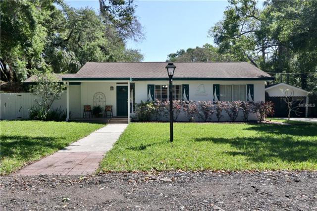 5809 Mabel Street, Tampa, FL 33610 (MLS #T2936170) :: Arruda Family Real Estate Team