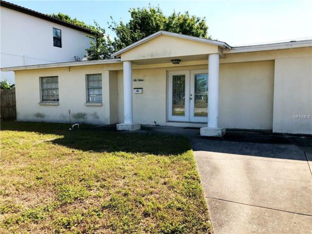 612 E Davis Boulevard, Tampa, FL 33606 (MLS #T2936195) :: KELLER WILLIAMS CLASSIC VI