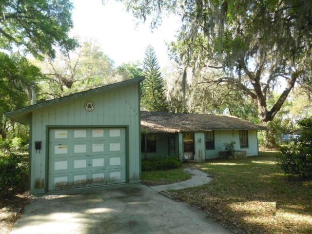 37654 Eiland Boulevard, Zephyrhills, FL 33542 (MLS #T2936197) :: Godwin Realty Group