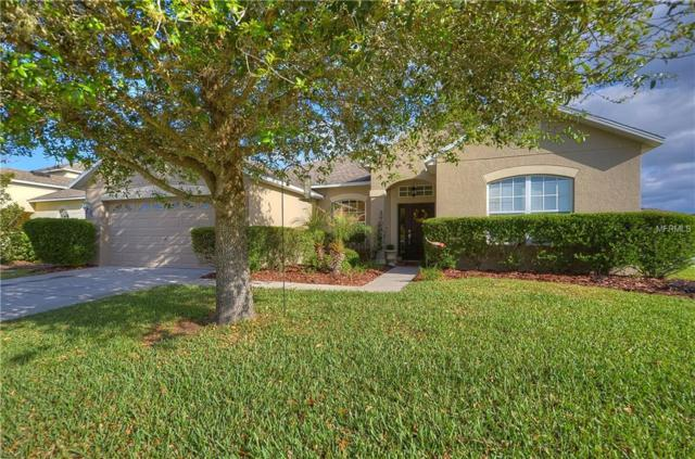 19020 Tilobe Loop, Land O Lakes, FL 34638 (MLS #T2936198) :: Arruda Family Real Estate Team