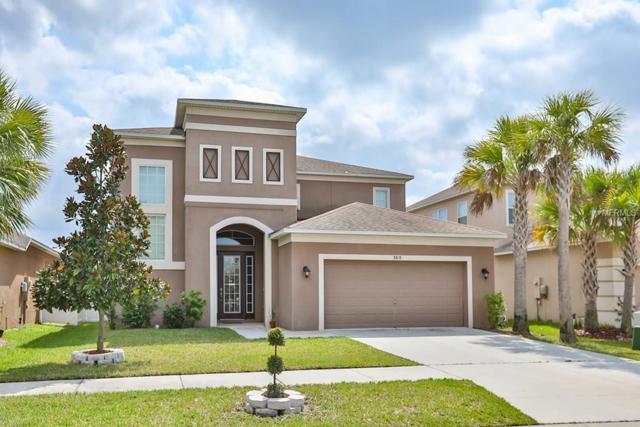 8818 Deep Maple Drive, Riverview, FL 33578 (MLS #T2936255) :: Arruda Family Real Estate Team