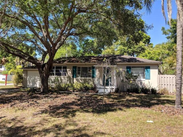 3921 W El Prado Boulevard, Tampa, FL 33629 (MLS #T2936256) :: Arruda Family Real Estate Team
