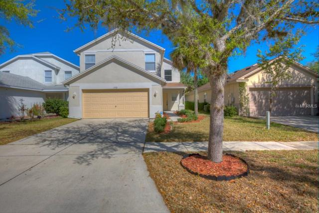 11937 Whisper Creek Drive, Riverview, FL 33569 (MLS #T2936302) :: Arruda Family Real Estate Team