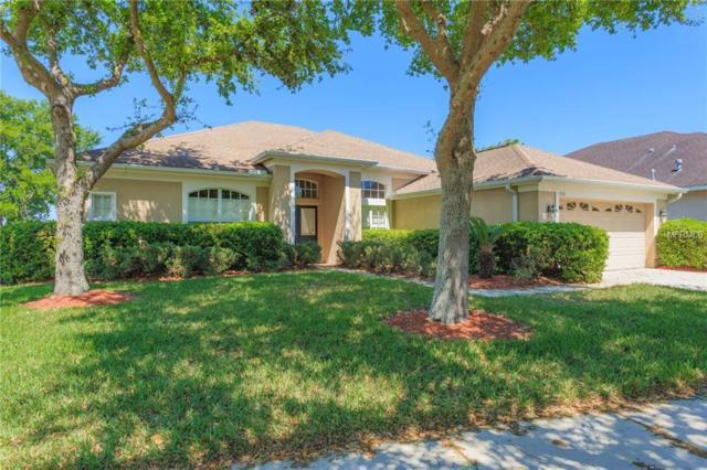 7131 Colonial Lake Drive, Riverview, FL 33578 (MLS #T2936311) :: Arruda Family Real Estate Team