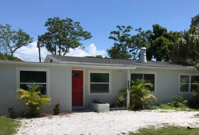 6919 12TH Street N, St Petersburg, FL 33702 (MLS #T2936341) :: Burwell Real Estate
