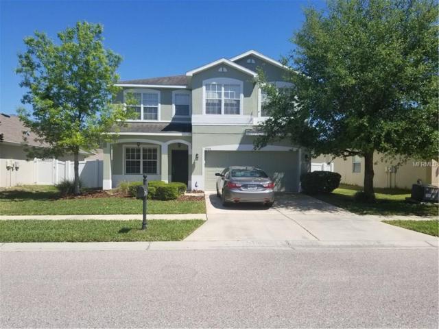 5708 Sweet William Terrace, Land O Lakes, FL 34639 (MLS #T2936387) :: The Lockhart Team