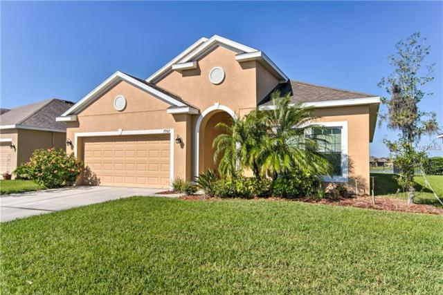 7909 112TH Avenue E, Parrish, FL 34219 (MLS #T2936392) :: Medway Realty