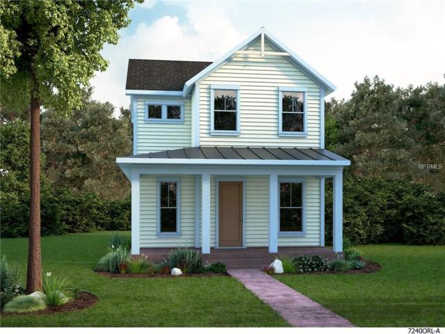13317 Bergstrom Avenue, Orlando, FL 32827 (MLS #T2936494) :: Bustamante Real Estate
