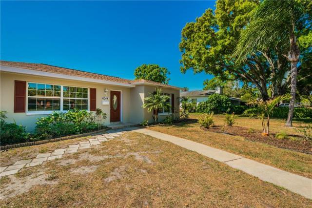 6044 6TH Avenue N, St Petersburg, FL 33710 (MLS #T2936498) :: Burwell Real Estate
