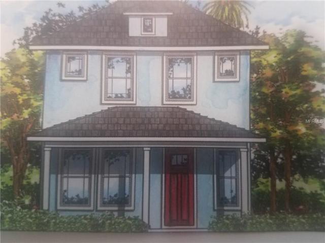 1407 7TH Avenue N, St Petersburg, FL 33705 (MLS #T2936504) :: Burwell Real Estate