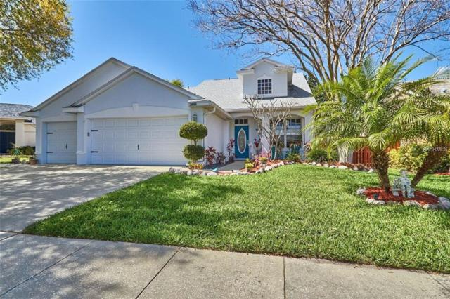 2696 Windsong Circle, Palm Harbor, FL 34684 (MLS #T2936508) :: Burwell Real Estate