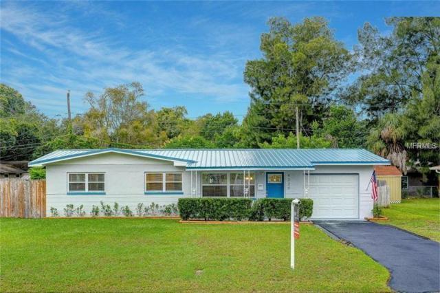 4229 Trout Drive SE, St Petersburg, FL 33705 (MLS #T2936514) :: Burwell Real Estate