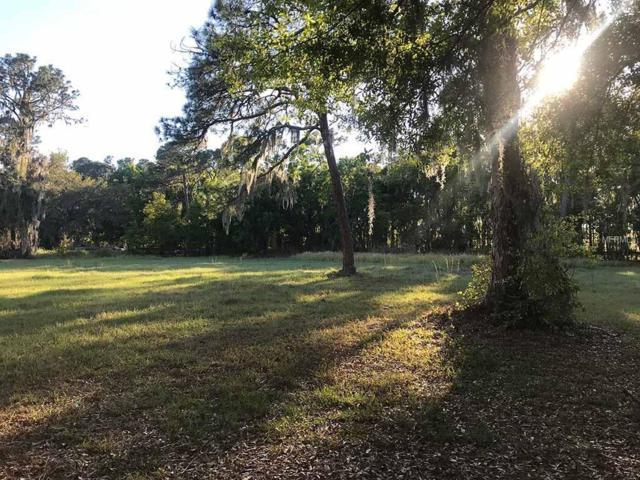 Lot 0 Revels Road, Riverview, FL 33569 (MLS #T2936522) :: BCA Realty