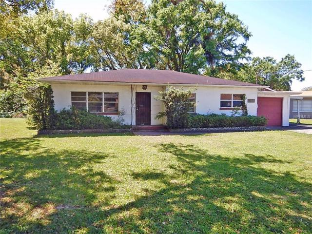 11515 Forest Hills Drive, Tampa, FL 33612 (MLS #T2936524) :: The Duncan Duo Team