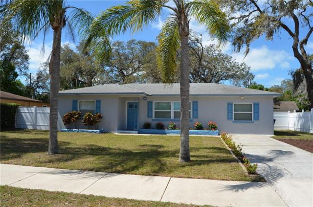 1606 S Betty Lane, Clearwater, FL 33756 (MLS #T2936526) :: Chenault Group