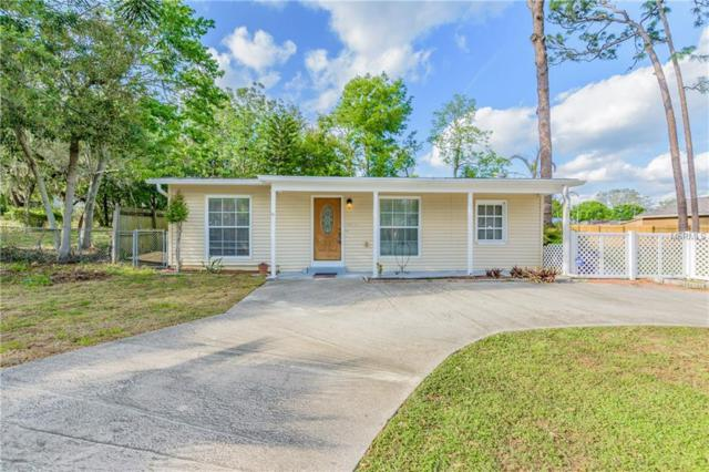 1115 E Lime Street, Tarpon Springs, FL 34689 (MLS #T2936571) :: Chenault Group
