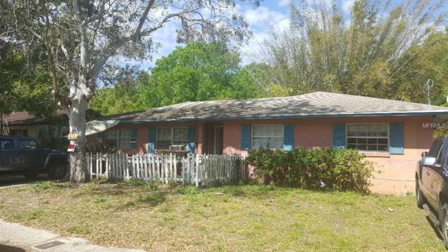 5908 12TH Avenue S, Tampa, FL 33619 (MLS #T2936601) :: BCA Realty