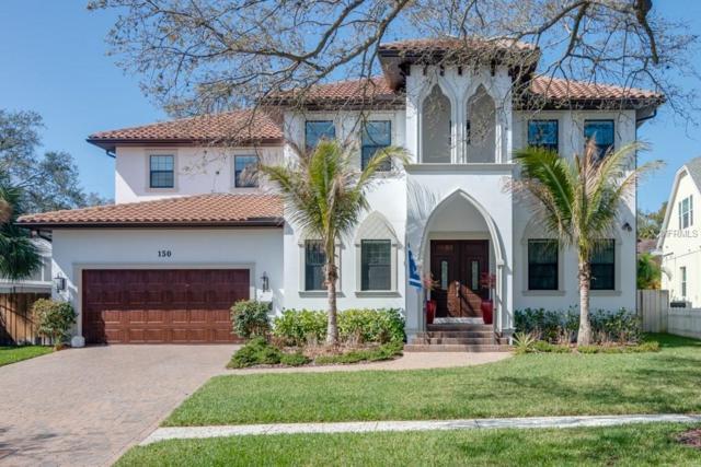 150 Chippewa Avenue, Tampa, FL 33606 (MLS #T2936736) :: KELLER WILLIAMS CLASSIC VI