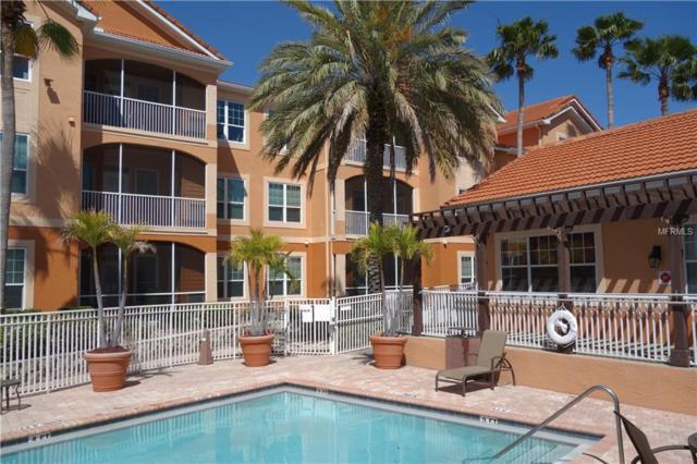 5000 Culbreath Key Way #4207, Tampa, FL 33611 (MLS #T2936744) :: Five Doors Real Estate - New Tampa